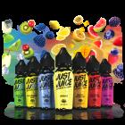 Shortfill eLiquids from Just Juice