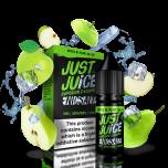Apple & Pear on Ice Nic Salt eLiquid from Just Juice