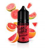 Blood Orange, Citrus & Guava 30ml Concentrate eLiquid by Just Juice