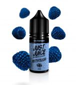Blue Raspberry 30ml Concentrate eLiquid by Just Juice