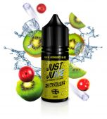 Kiwi & Cranberry on Ice 30ml Concentrate eLiquid by Just Juice