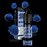 Blue Raspberry 50/50 eLiquid from Just Juice