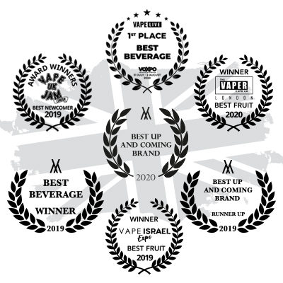 Just Juice Vape Awards